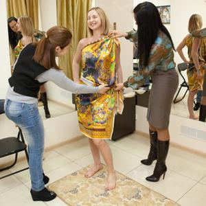 Ателье по пошиву одежды Саратова