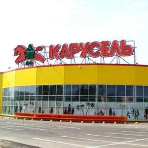 Гипермаркеты Саратова