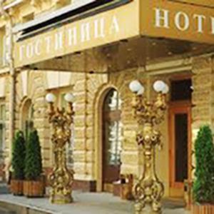 Гостиницы Саратова