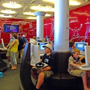 Интернет-кафе Саратова