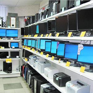 Компьютерные магазины Саратова