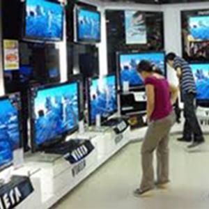 Магазины электроники Саратова