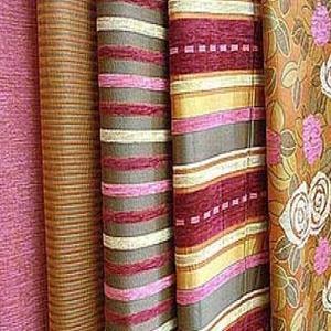 Магазины ткани Саратова