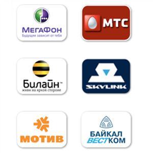 Операторы сотовой связи Саратова