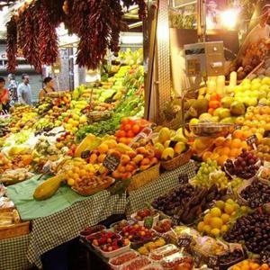 Рынки Саратова