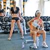 Фитнес-клубы в Саратове