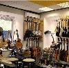 Музыкальные магазины в Саратове