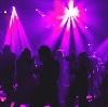Ночные клубы в Саратове