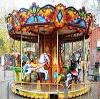 Парки культуры и отдыха в Саратове
