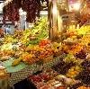 Рынки в Саратове
