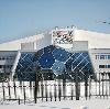 Спортивные комплексы в Саратове