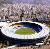 Стадионы в Саратове