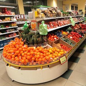 Супермаркеты Саратова