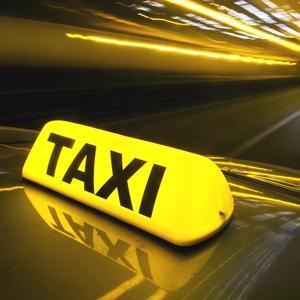 Такси Саратова